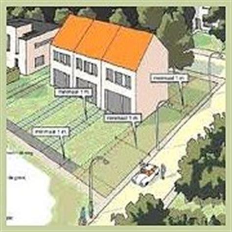 schuur achtertuin vergunning bouwregels omgevingsvergunning woningaanpassing