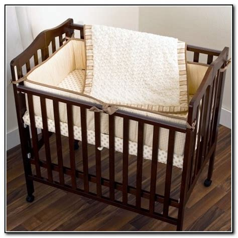 Bedding Sets For Mini Cribs 69 Mini Crib Walmart Sorelle Camden Mini Porta Crib Lush Merlot In Tons Of Colors 169 At