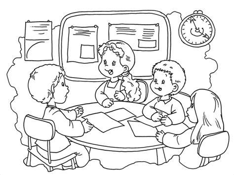 imagenes de niños jugando en grupo para colorear famous tareas para ninos