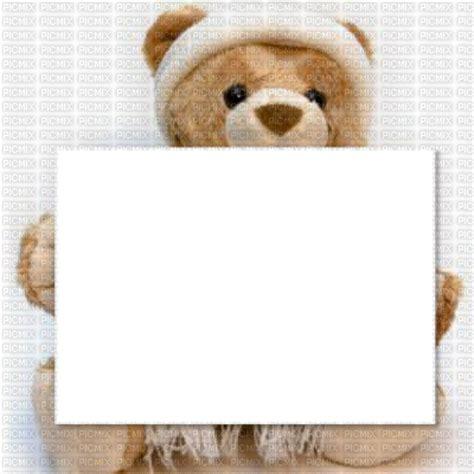 Frame Foto Teddy claudia680 teddy frame baby teddy picmix