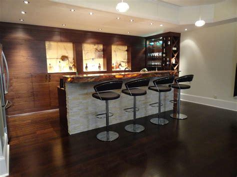 Basement bar ideas modern   Basement Gallery