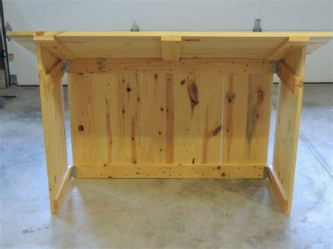 build  outdoor manger holidappy