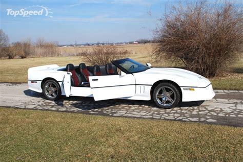four seater c4 edition corvetteforum chevrolet