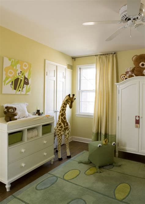 color themes nursery 17 nursery room themes chic ideas for stylish decors