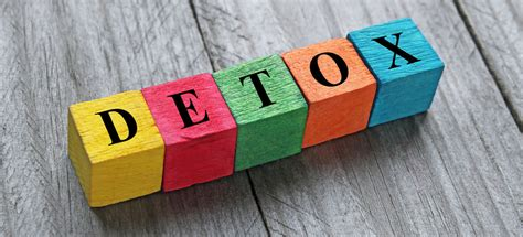 Hollistic Medicine When Detoxing From A Prescribtion by Detox Treatment Centers