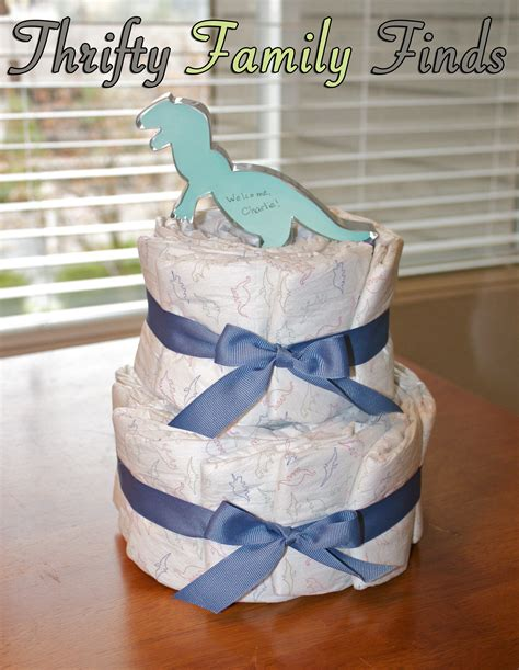 Honest Company Gift Card - easy diaper cake tutorial win an 80 honest company gift card