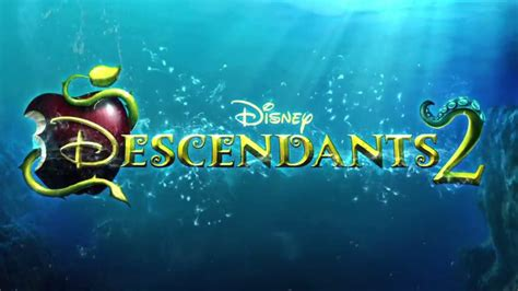 Disney Descendants 2 Sweepstakes - disney descendants 2 movie everything you need to know