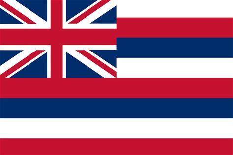 hawaii state flag flagnations
