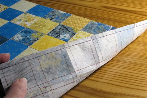 pattern grid interfacing hummingbird highway middle and little scrap grid how to