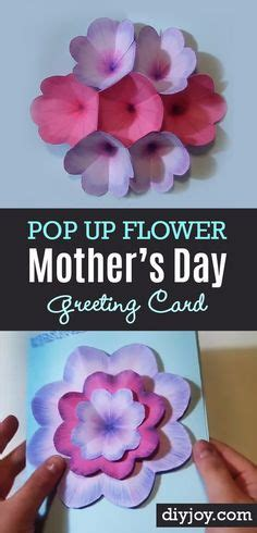 handmade mothers day cards step by step 21 diy ideas for father s day cards fathers day cards