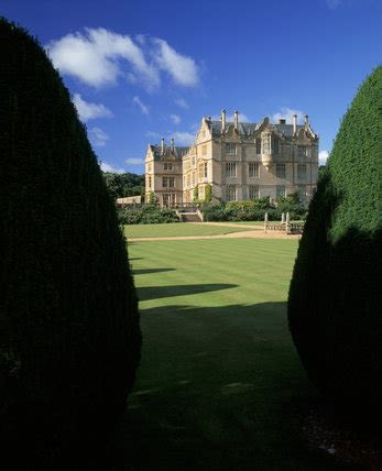 buying a house through a trust montacute house viewed from the south east through the irish yews montacute house at