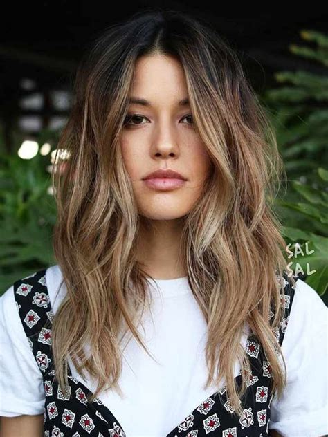 Winter Hairstyles by Fall Winter Hairstyles 2017 2018