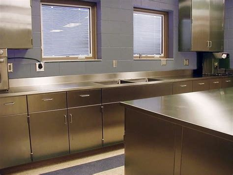 modular stainless steel cabinets casework shelving