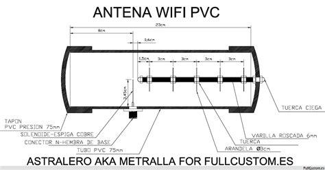 antenna tv interna potente antena wifi taringa