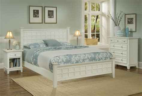 Decorating Ideas For A Bedroom With White Furniture Bedroom Ideas For White Furniture Photos And