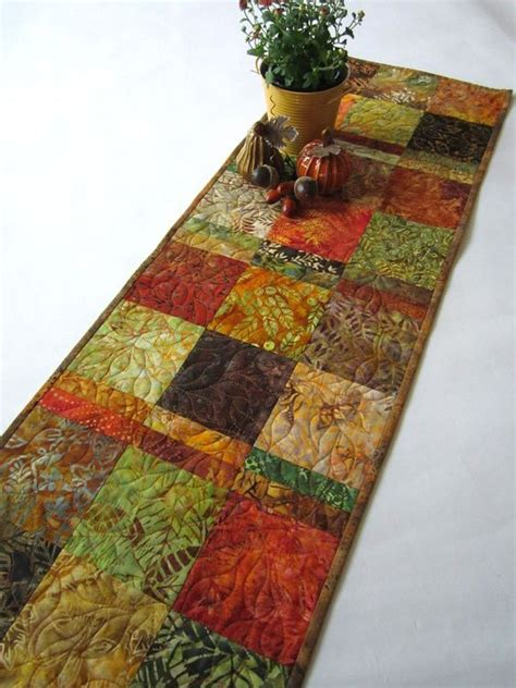 Table Runner Batik best 25 batik quilts ideas on stained glass