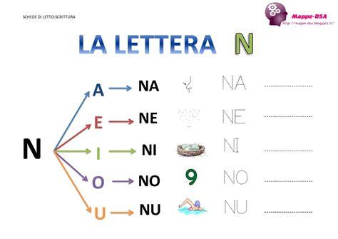 parole con 12 lettere la lettera quot n quot e le sue sillabe