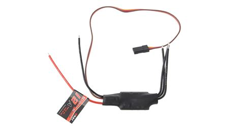 Esc Simon 12 A 6 37 emax simon series 12a brushless esc electronic speed