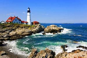14 top rated tourist attractions in maine | planetware