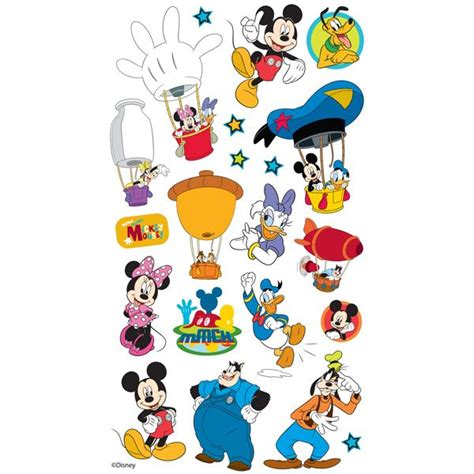 Sticker Stiker Label Pengiriman Disney Mickey Mouse Miki Tikus 17 best images about mickey mouse banner printables on
