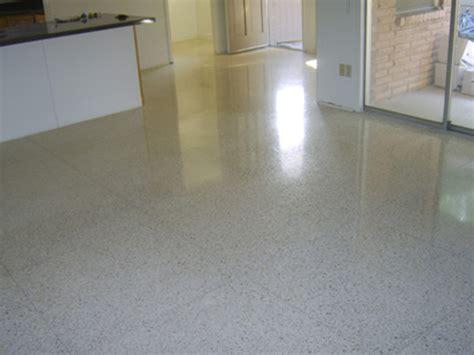 Terrazzo Floor Restoration by Terrazzo Floor Repair Fort Lauderdale