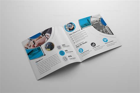 corporate brochure templates business corporate brochure template 000623 template catalog