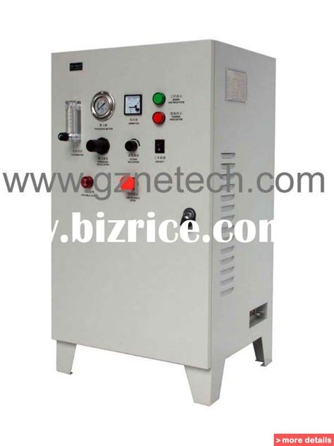 use for home ozone generator water purification ozone