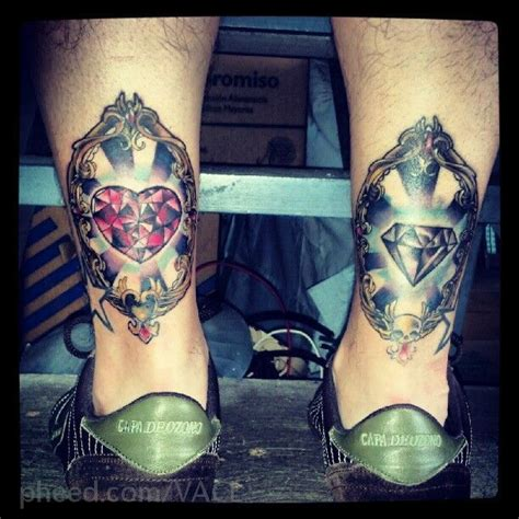tattoo diamond foot 17 best images about new foot tattoo on pinterest gem