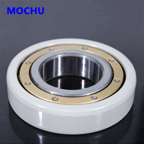 Bearing 6319 2zr C3 1pcs 6319 m c3 vl0241 6319m 95x200x45 insocoat groove bearings current insulated