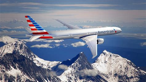 american airlines flight american airlines to commence dallas fort worth to hong