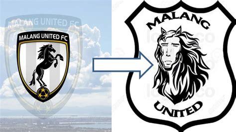 desain logo malang hadiah lomba desain logo malang united murah netizen