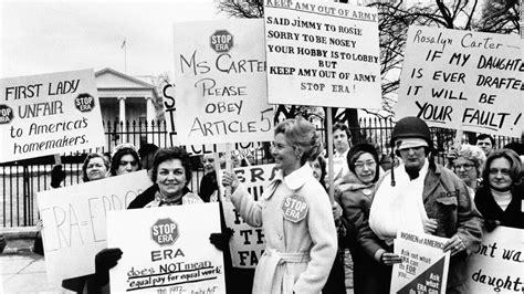 the era the seventies feminism makes waves cnn