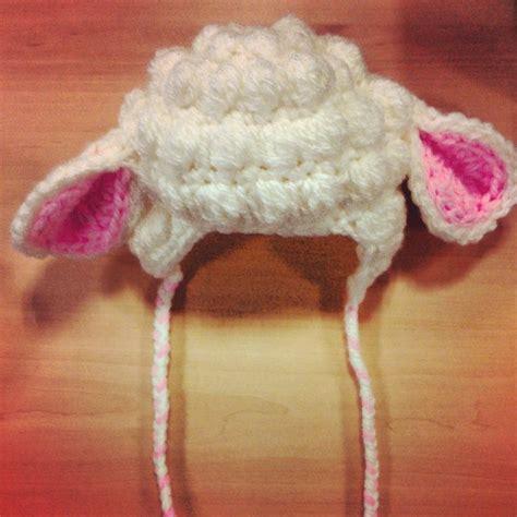 gorros de crochet gorro de crochet para ni 241 os love crochet pinterest