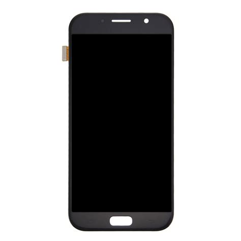Lcd Samsung A7 Replacement Samsung Galaxy A7 2017 A720 Lcd Screen