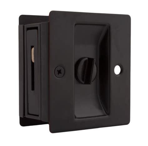 Pocket Door Hardware Pocket Door Hardware Oil Rubbed Glass Pocket Door Hardware