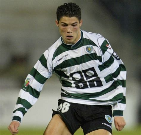 ronaldo juventus signing did you cristiano ronaldo nearly signed for juventus before joining manchester united