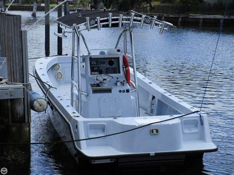 sea vee boats for sale in south florida seavee 270z bad boy bay boat boats