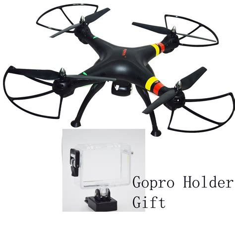 Syma Rc Quadcopter X8g Fpv Real Time 4ch 24ghz With 5mp Hd syma x8w fpv wifi real time 2 4g 4ch 6 axis with 2mp rc quadcopter rc helicopter fit for gopro