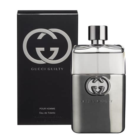 Gucci Guilty For buy gucci guilty for pour homme 90ml eau de toilette