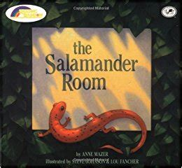 the roommate books the salamander room dragonfly books mazer