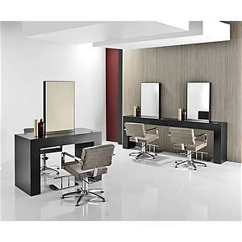 Salon Couches by Rem Oasis Hair Salon Furniture Package