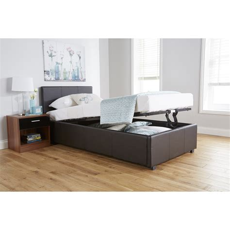gabriella upholstered headboard riley ave gabriella upholstered ottoman bed frame