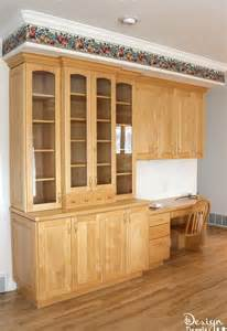 China Kitchen Cabinets by China Cabinet Makeover Hometalk