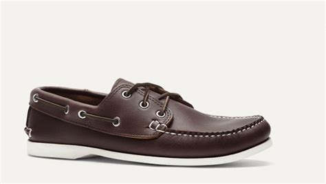 quoddy boat shoes review classic boat shoe quoddy