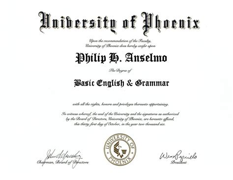 Fsu Mba Requirements by Associates Degree Associates Degree With Honors