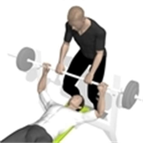 1 rep max bench press test strength tests bodytrainer tv