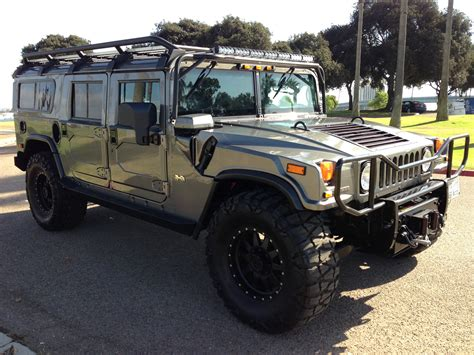 how petrol cars work 2006 hummer h1 parking system 2006 hummer h1 alpha saudi edition sold