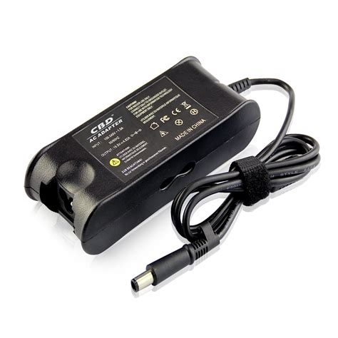 Adaptor Dell Inspiron N4010 65w laptop adapter battery charger for dell pa 12 inspiron
