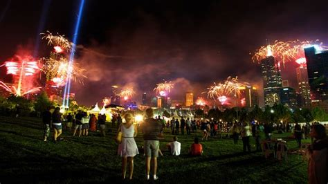 new year melbourne showgrounds new year s fireworks moved safety fears