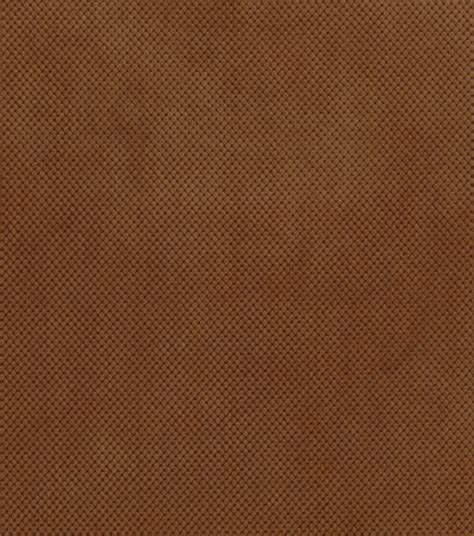 home decor fabric richloom westerly nutmeg at joann com home decor solid fabric richloom signature series